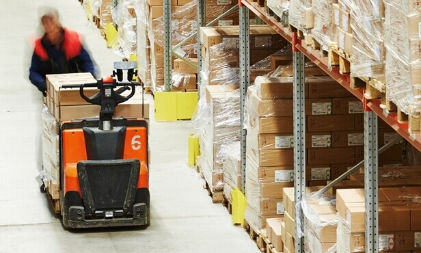 All About Warehouse Racking and Material Handling Equipment