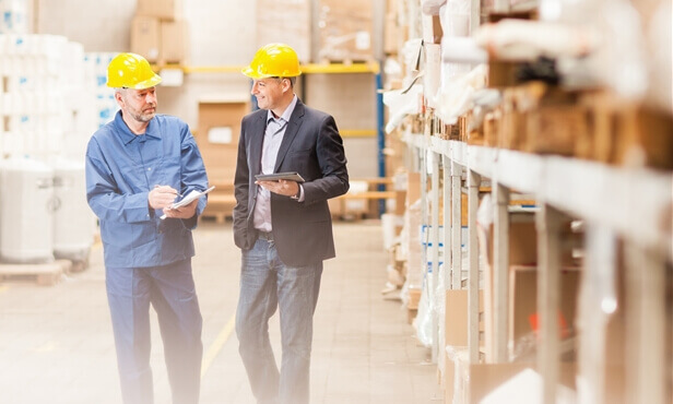 Warehousing Costing and Billing